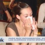 Alergias: Conoce los síntomas más frecuentes