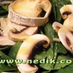 Evita la gastritis con una alimentación sana