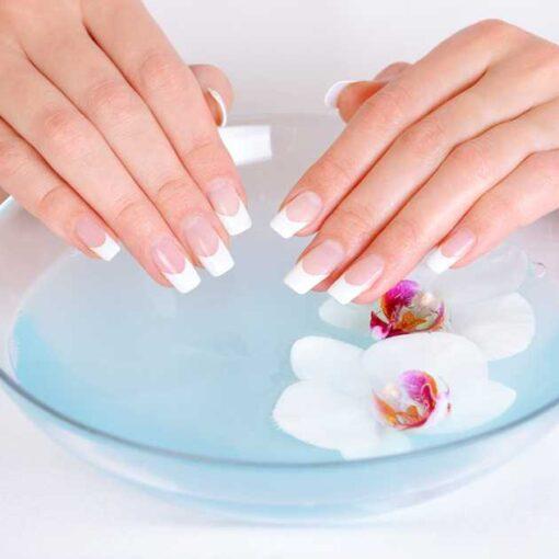 Alternativa a las uñas acrilicas
