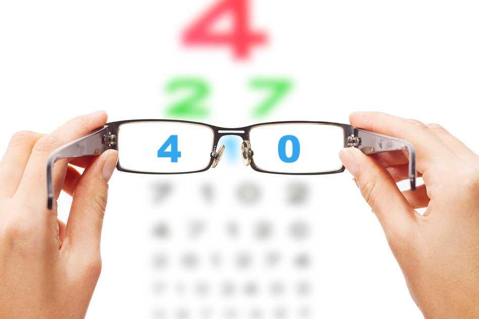 Tabla de Snellen para el astigmatismo