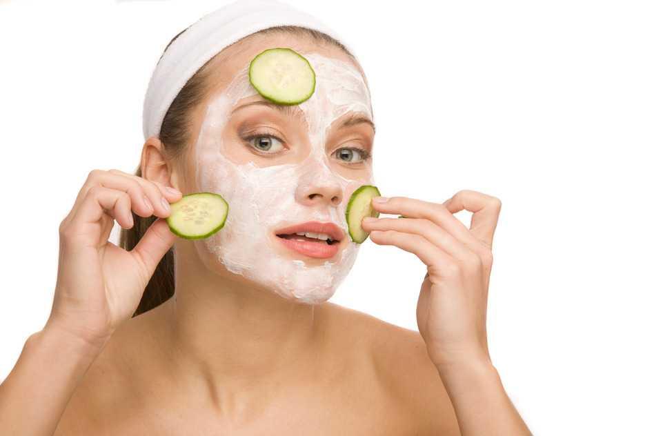 Cómo aclarar la piel con mascarillas
