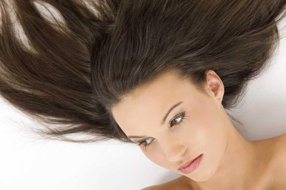 Alimentos para abundar el cabello