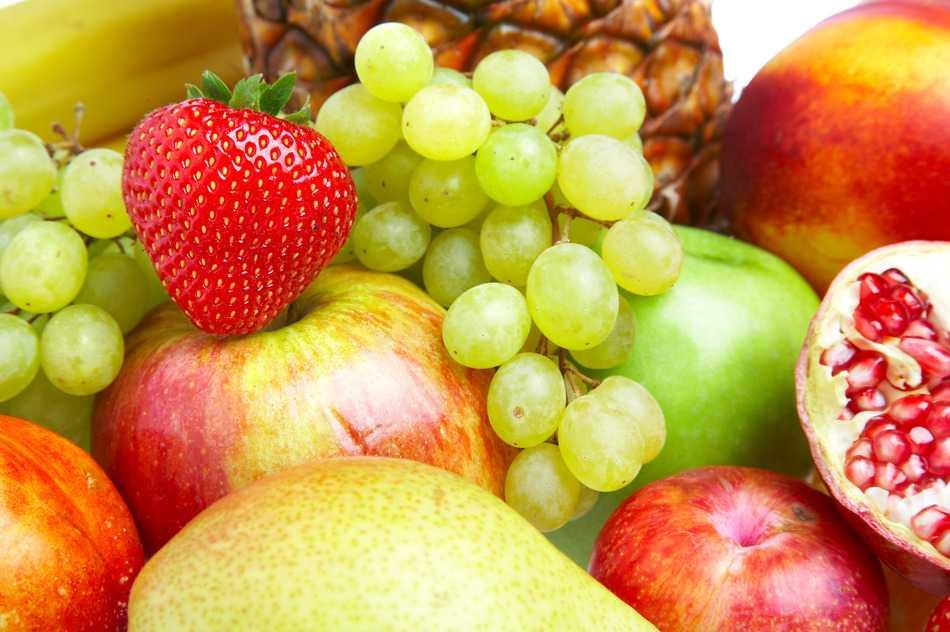 Dieta disociada en desayuno