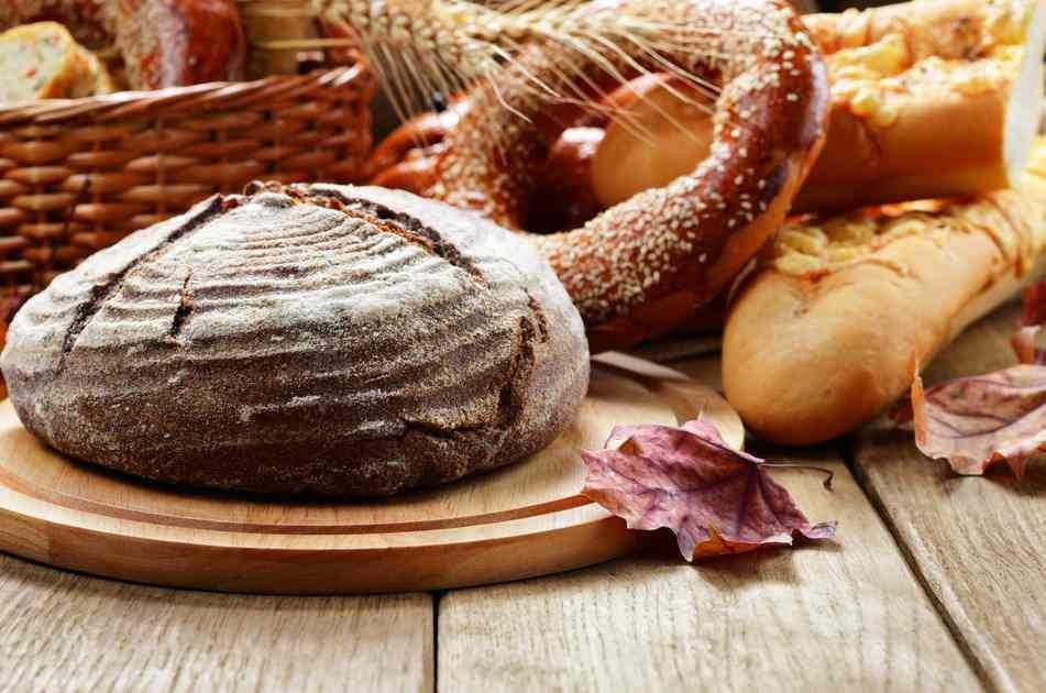 Las mejores recetas de pan