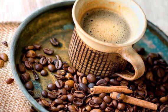 El cafe es un quemador de grasa