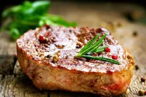 La carne es perfecta para la dieta hiperproteica