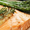 Pescado al horno (Filet de salmon)