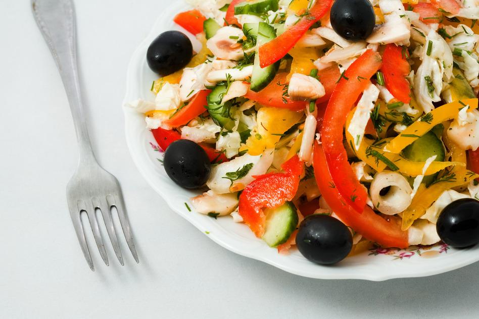 La mejor dieta para el verano