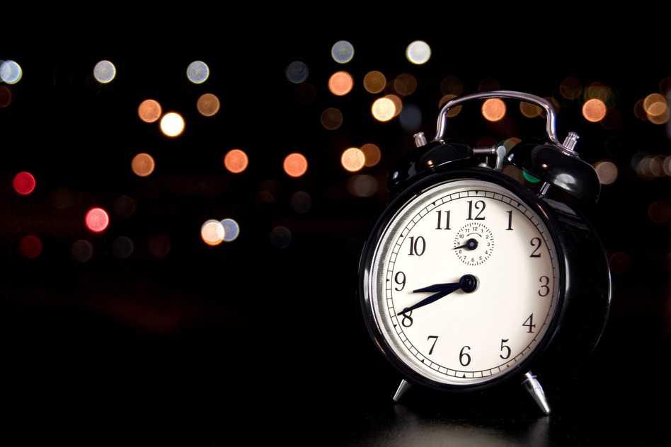 reloj-con-luces