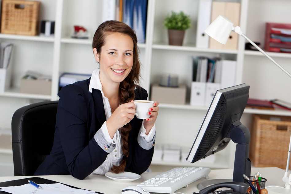 mejora tu postura en la oficina y desp dete de los