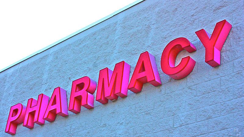 comprar acetaminofen en la farmacia