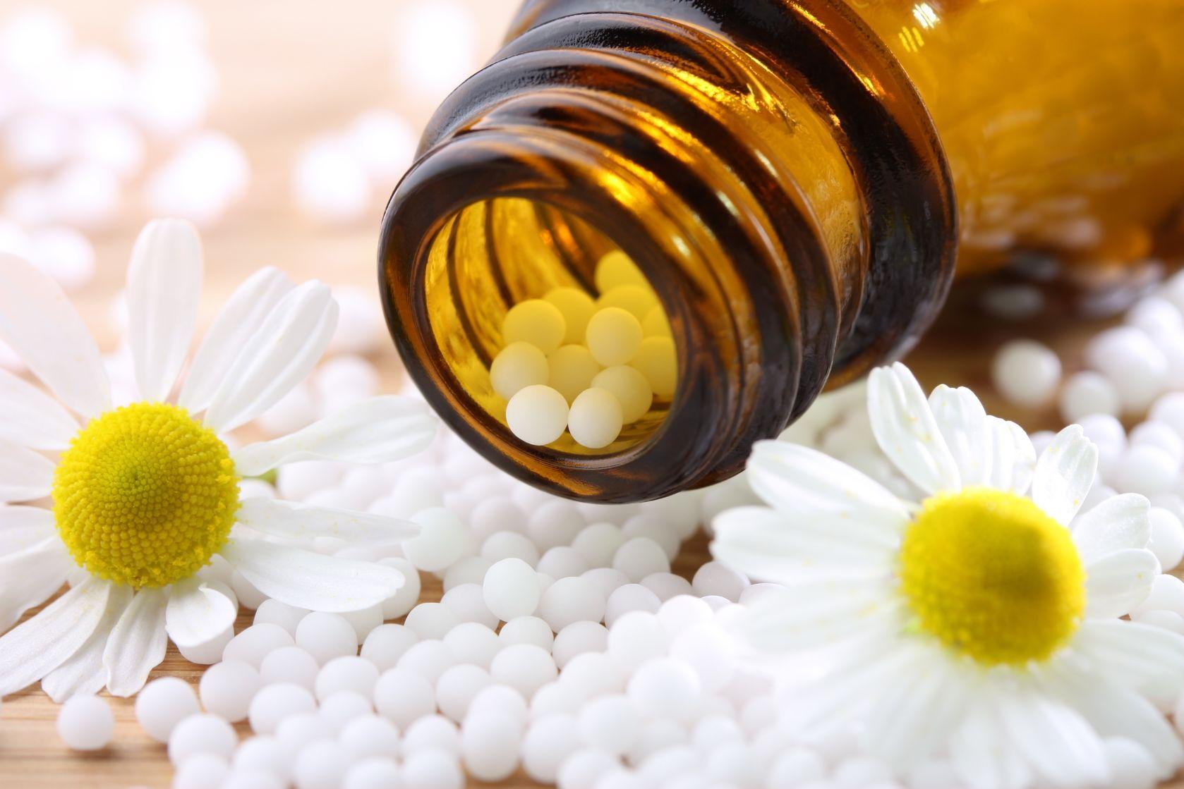 medicina natural alternativa