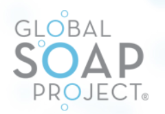 global soap logo