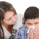 Las 6 alergias mas comunes