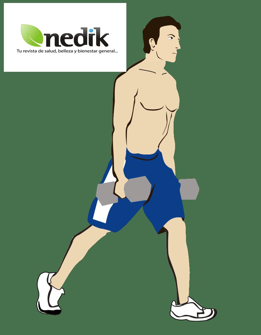 rutinas sencillas para levantar el trasero