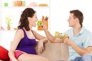 alimentos que no deben comer las embarazadas