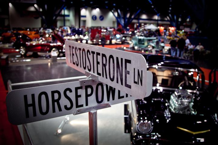 Tratamientos de Testosterona