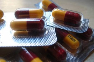 antibioticos y sus desventajas