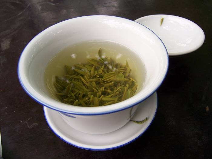 Beneficions del té verde
