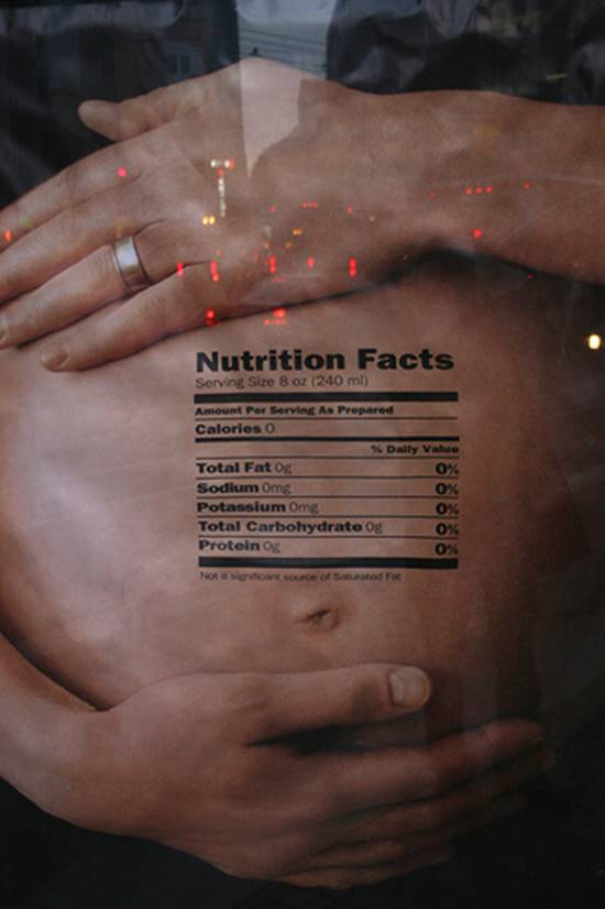 alimentos que parecen pero no son sanos