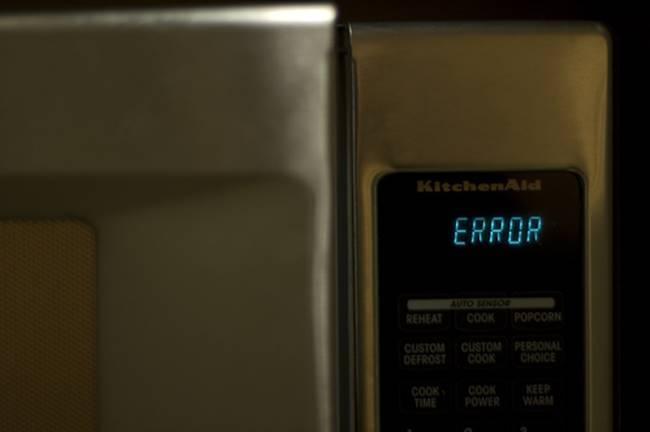 Cocinar en microondas es bueno o malo