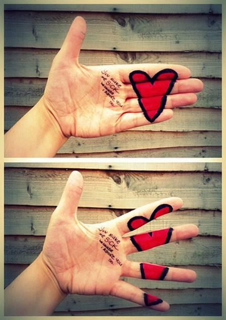 cambios quimicos del amor