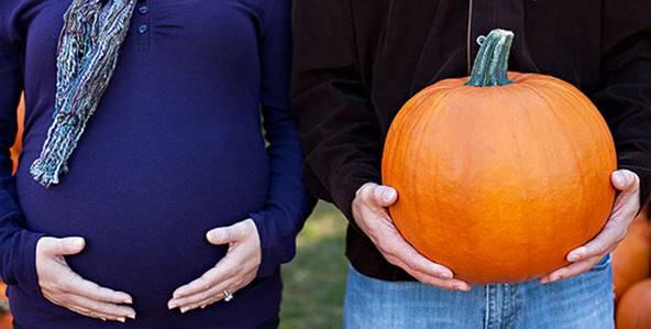 Comidas que aumentan posibilidad de embarazo