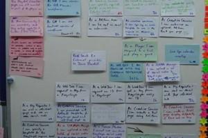 Tips para lograr metas y objetivos
