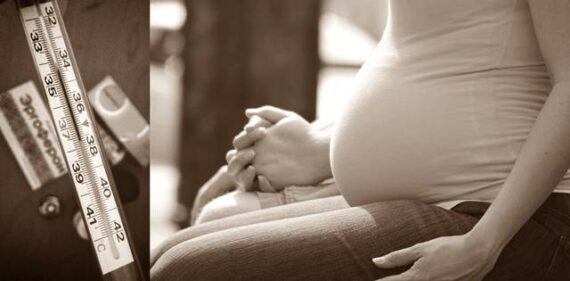 remedios para gripe en embarazada
