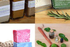 productos de belleza organicos